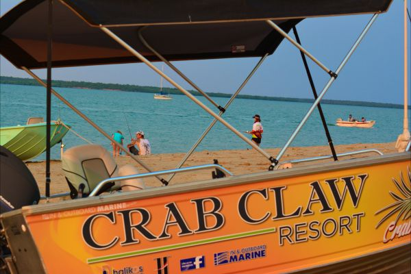 Crab Claw Island Resort - SA Accommodation