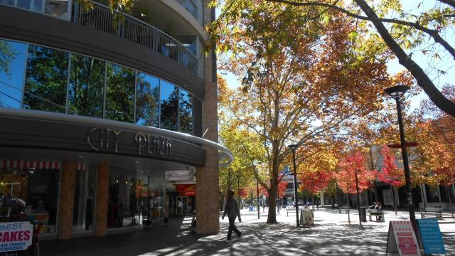 Canberra Wide Apartments - City Plaza - SA Accommodation