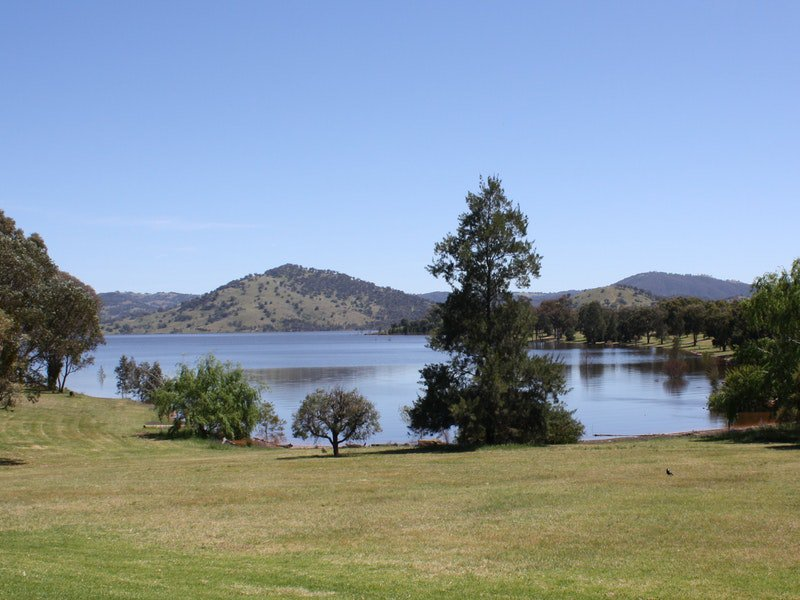Inland Waters Holiday Parks Grabine Lakeside - SA Accommodation