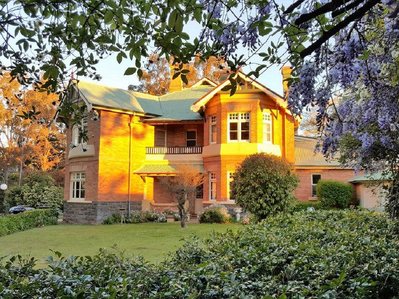 Blair Athol Boutique Hotel and Day Spa - SA Accommodation