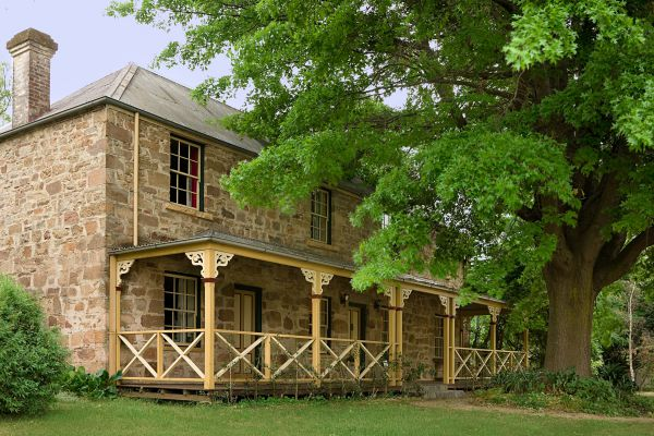 Old Stone House The - SA Accommodation