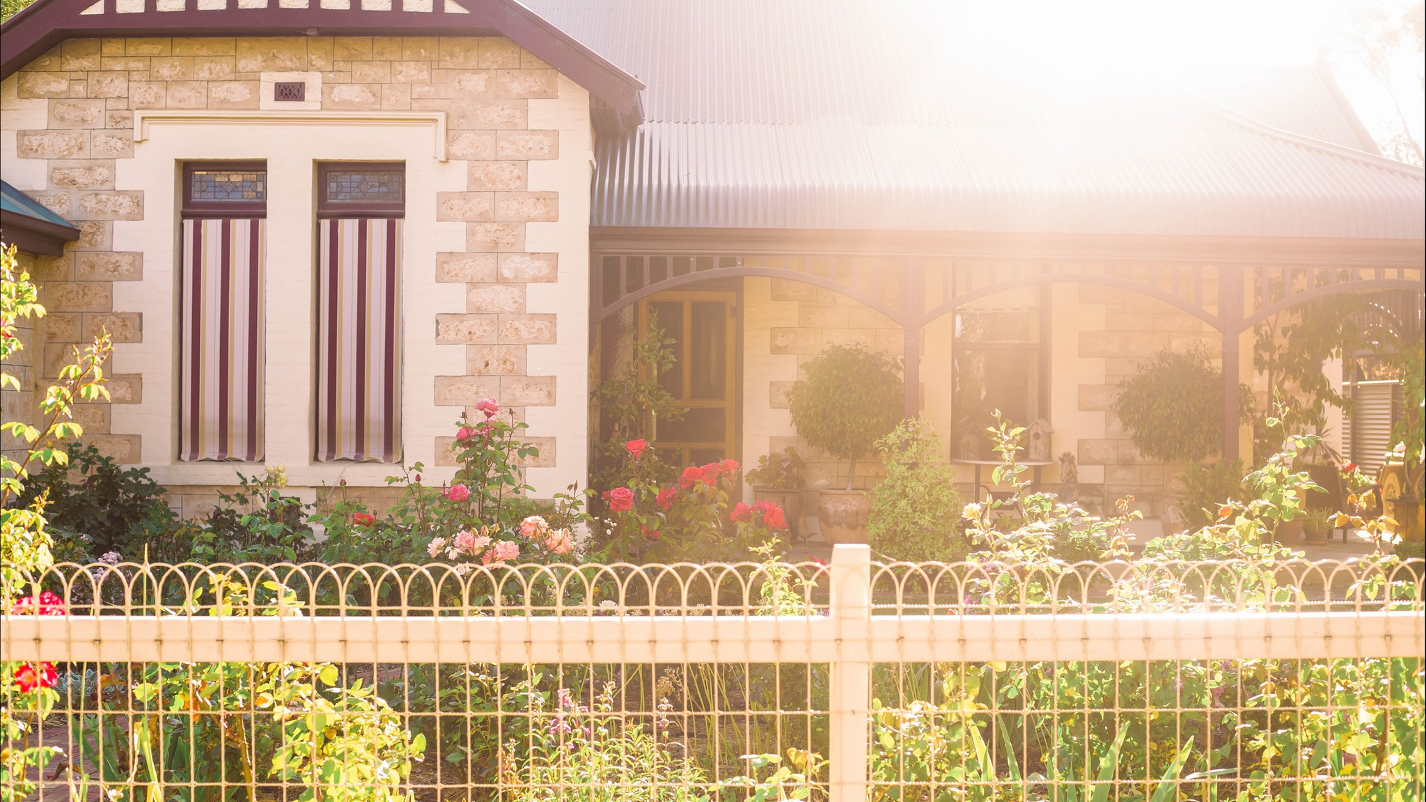 Hamilton House Bed And Breakfast - SA Accommodation