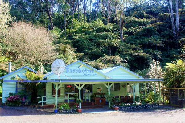 Tarra Valley Caravan Park - SA Accommodation