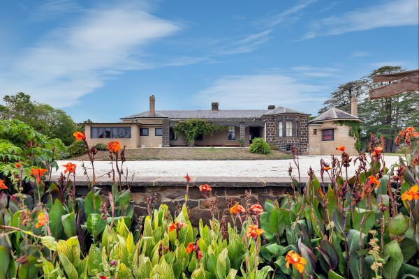 Eurambeen Historic Homestead and Gardens - SA Accommodation