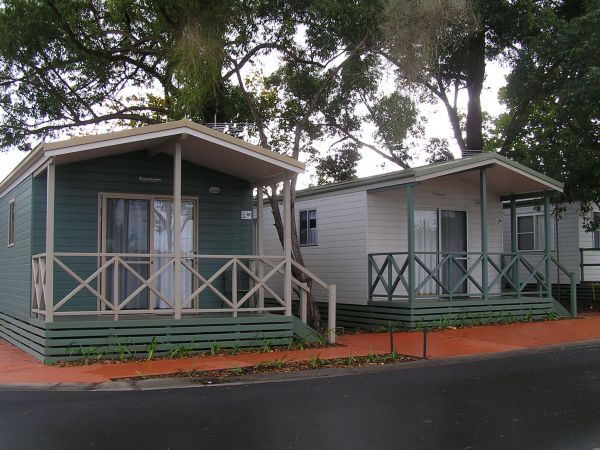 Poplar Tourist Park Camden - SA Accommodation