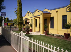 Kyabram Motor Inn - SA Accommodation