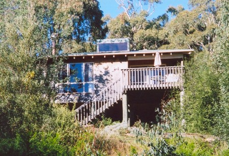 Canobolas Mountain Cabins - SA Accommodation