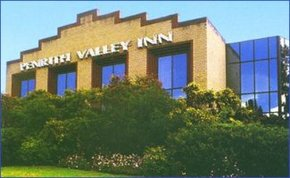 Penrith Valley Inn - SA Accommodation