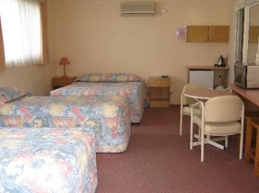 Goulburn Motor Inn - SA Accommodation