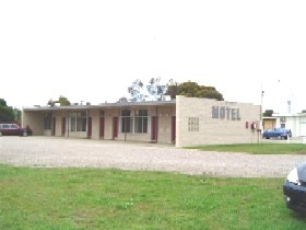 Winchelsea Motel- Roadhouse - SA Accommodation