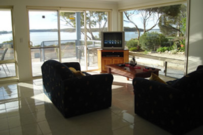 Ambience Apartments Coffin Bay - SA Accommodation