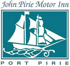 John Pirie Motor Inn - SA Accommodation