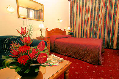 Quality Hotel Colonial Launceston - SA Accommodation