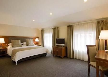 Clarion Hotel City Park Grand - SA Accommodation