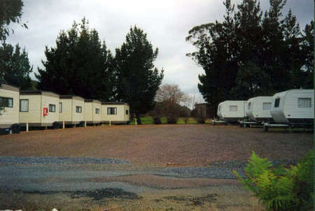 Treasure Island Caravan Park - SA Accommodation