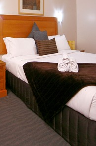 Best Western Wyndhamere Motel - SA Accommodation