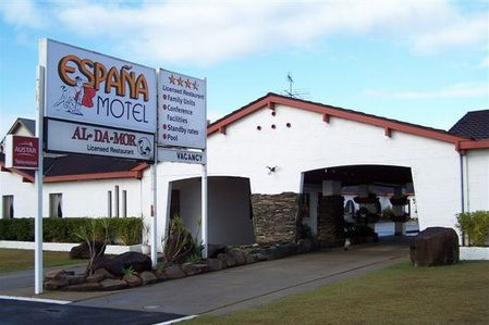 Espana Motel - SA Accommodation