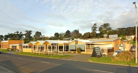 Argosy Motor Inn - SA Accommodation