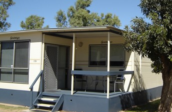 Sunset Beach Holiday Park - SA Accommodation