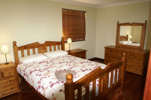 Four Elements Farmstay - SA Accommodation