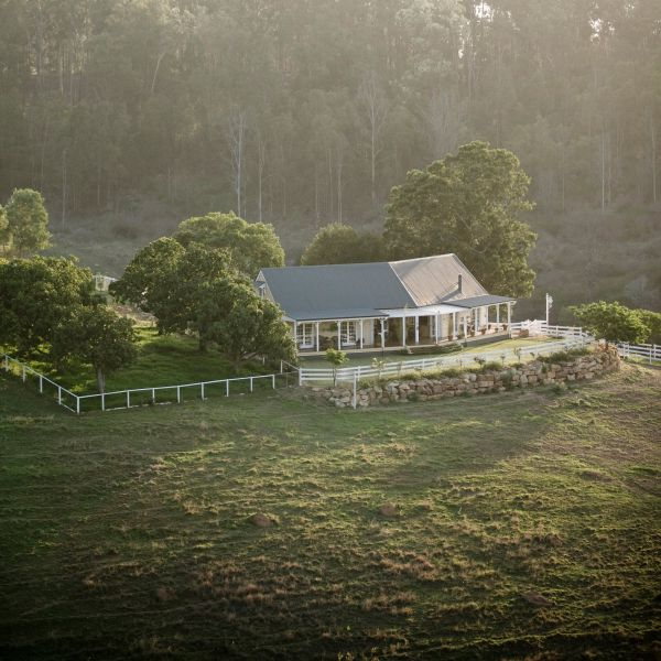 Branell Homestead Bed and Breakfast - SA Accommodation