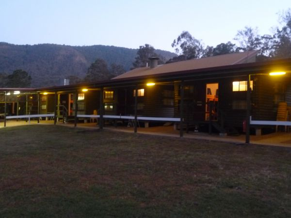 Christmas Creek Cafe and Cabins - SA Accommodation