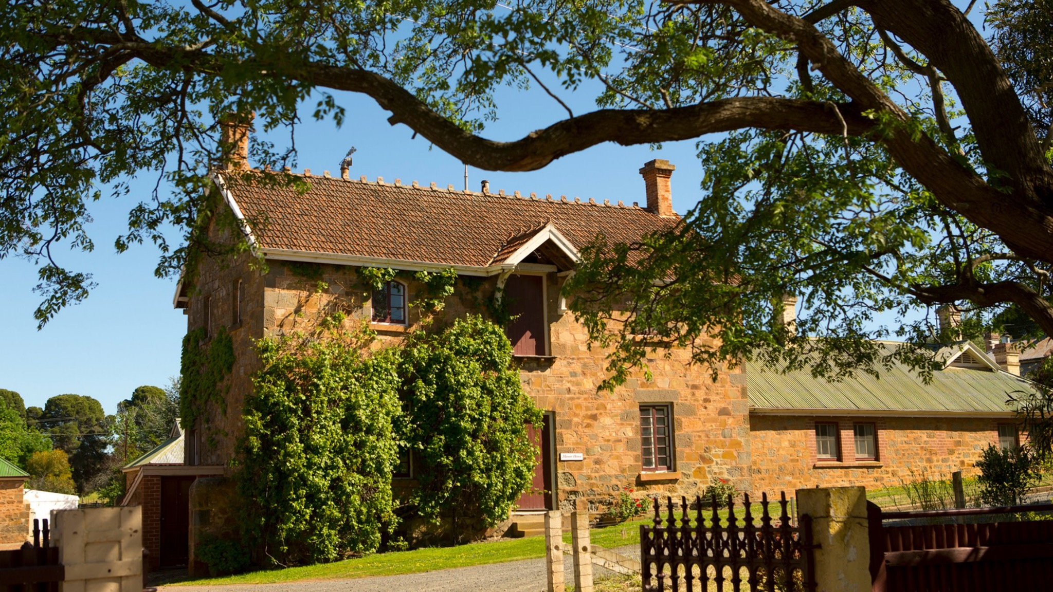 Anlaby Bed  Breakfast - SA Accommodation