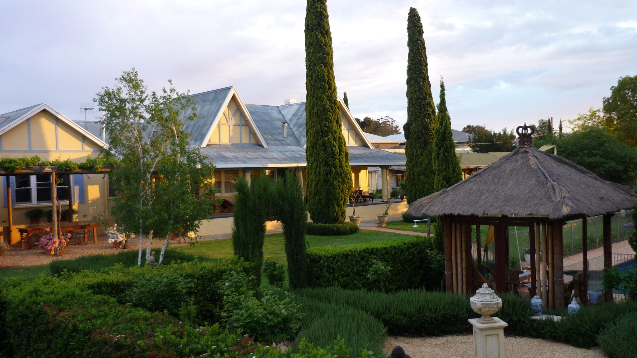 Berri Bed and Breakfast - SA Accommodation