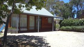 Cherry Farm Cottage - SA Accommodation