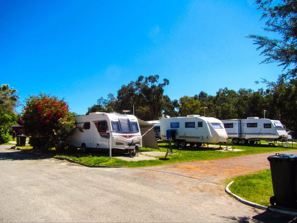 Acclaim Swan Valley Tourist Park - SA Accommodation