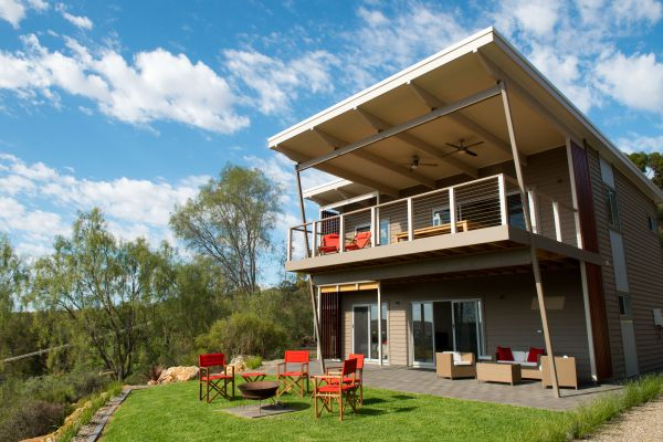 Aruma River Resort - SA Accommodation