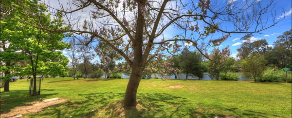 Breakaway Twin Rivers Caravan Park - SA Accommodation