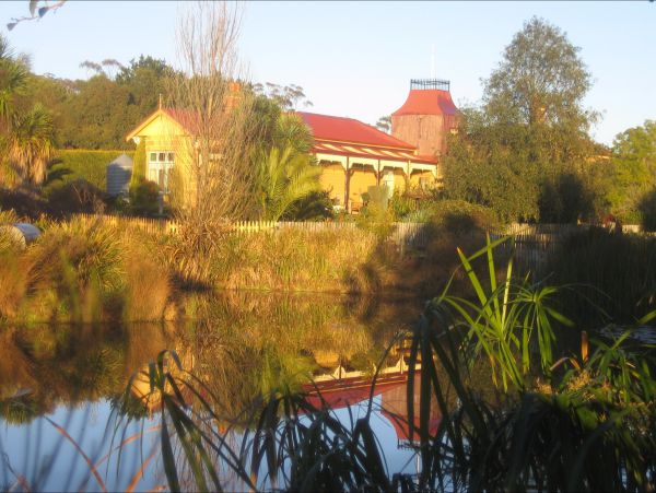 Bunjil Farm - SA Accommodation