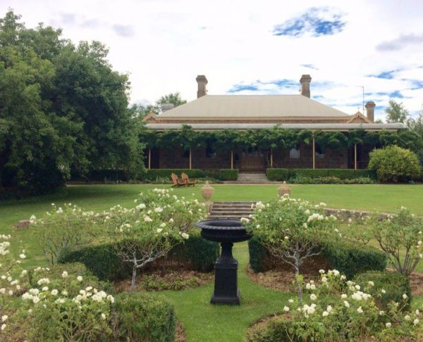 Clifton House and Gardens Farm Stay Accommodation - SA Accommodation