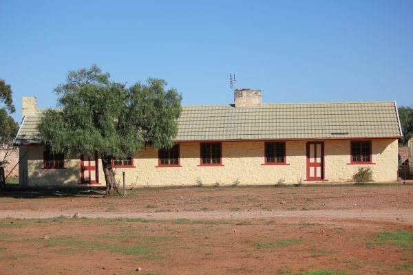 Coonatto Station - SA Accommodation