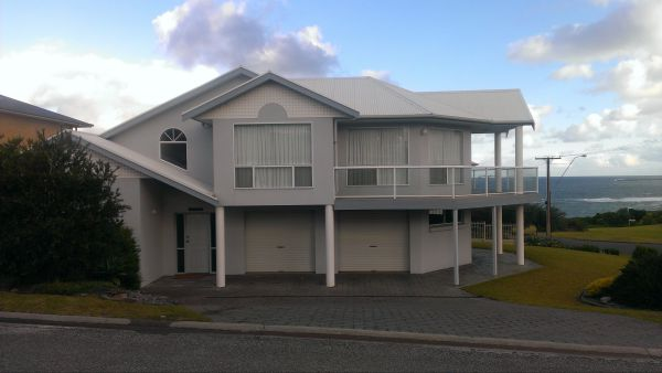 De La Mer - Victor Harbor/Hayborough - SA Accommodation