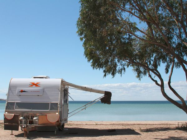 Discovery Parks - Streaky Bay Foreshore - SA Accommodation