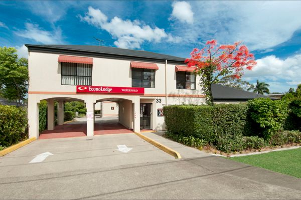 EconoLodge Waterford - SA Accommodation