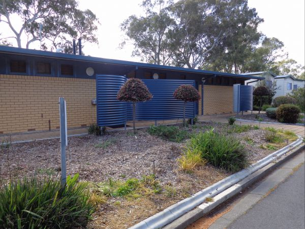 Gawler Caravan Park - SA Accommodation