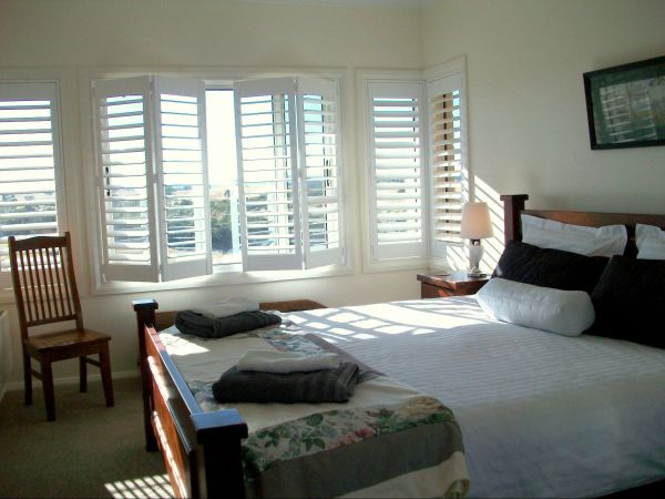 Heathcote Views Bed  Breakfast - SA Accommodation