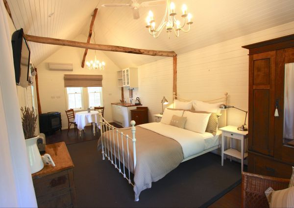 Laggan Cottage Bed and Breakfast - SA Accommodation