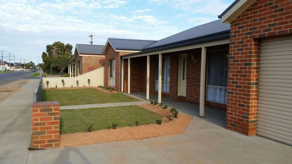 Numurkah Self Contained Apartments