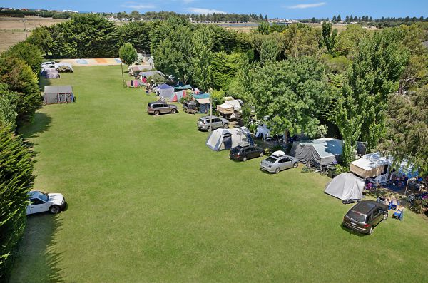 Port Fairy Holiday Park