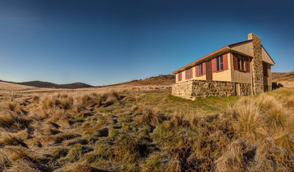 Wolgal Hut - SA Accommodation
