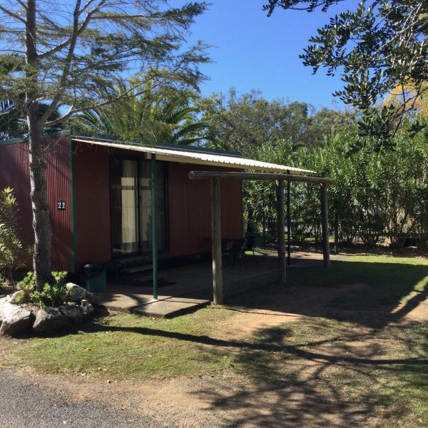 Homestead Caravan Park - SA Accommodation