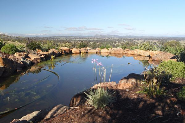 Longview Holiday Let Glenrowan - SA Accommodation