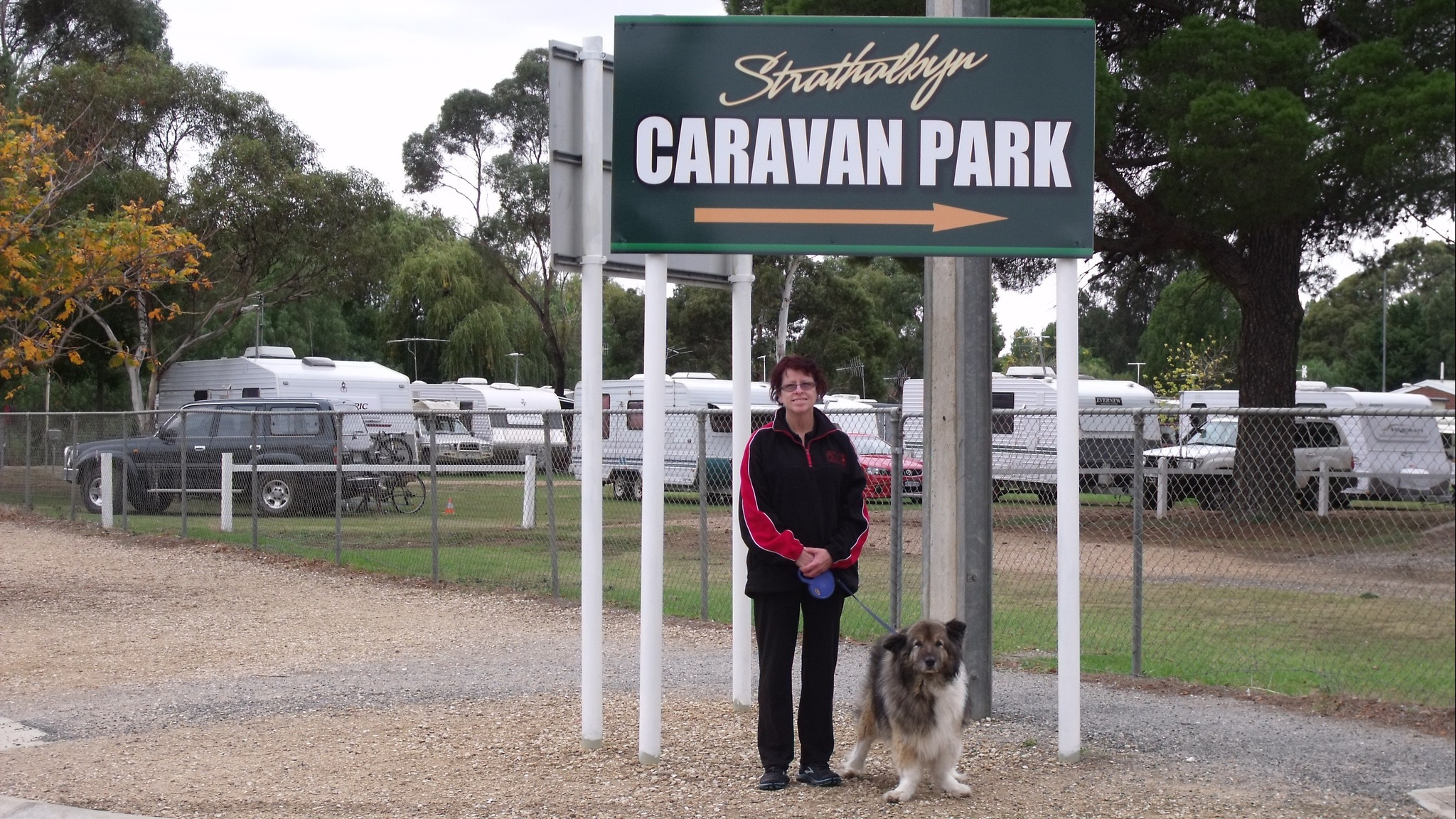 Strathalbyn Caravan Park - SA Accommodation