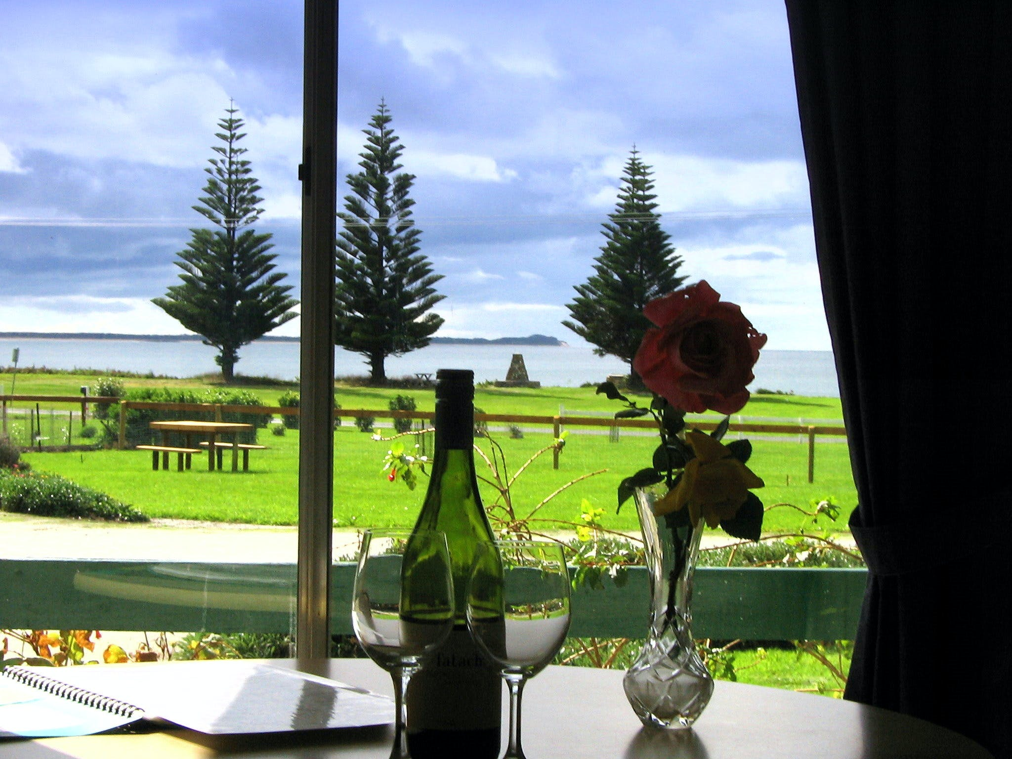 King Island Accommodation Cottages - SA Accommodation