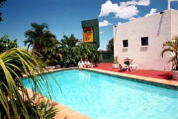 Mawarra Motel - SA Accommodation