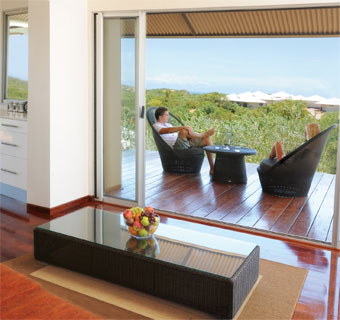 Eco Beach Wilderness Retreat - SA Accommodation